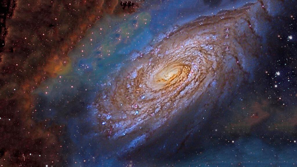 Часть Вселенной